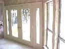 Pella-Custom-Door-Double-Hung-With-Window-Lights-Custom-Paint-sm